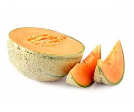 Les fruits : Le Melon