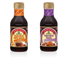 Marinade Teriyaki pour Barbecue
