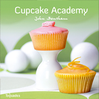 20 livres Cupcake Academy (Editions First)