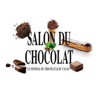 5 places pour le Salon du Chocolat
