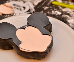 recette gateau avec moule mickey secrets culinaires g teaux et p tisseries blog photo. Black Bedroom Furniture Sets. Home Design Ideas